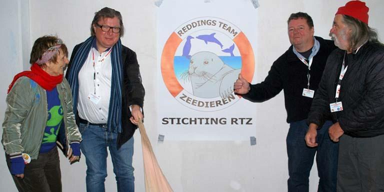 Nieuwe Stichting ReddingsTeam Zeedieren